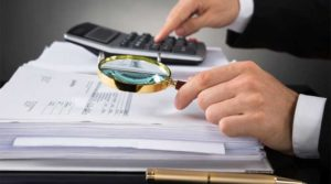 Судебно-бухгалтерская экспертиза