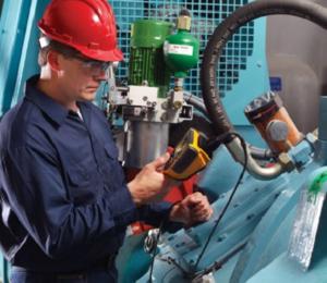 Экспертиза оборудования, станков и механизмов