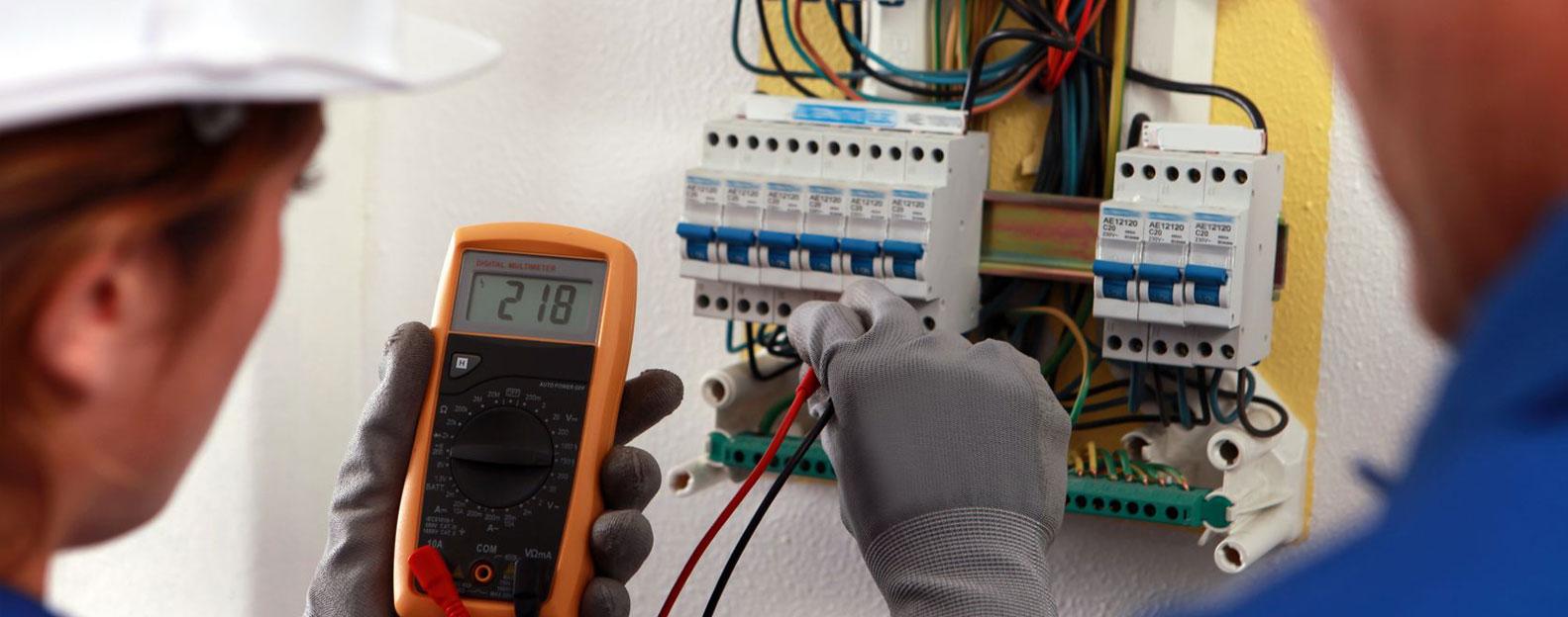 Электротехническая экспертиза
